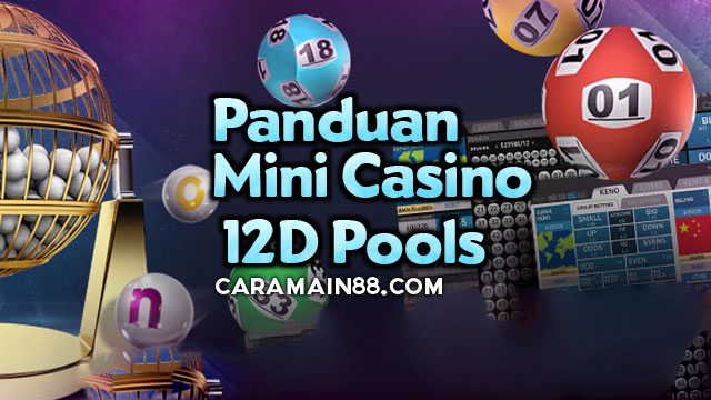 12d-pool