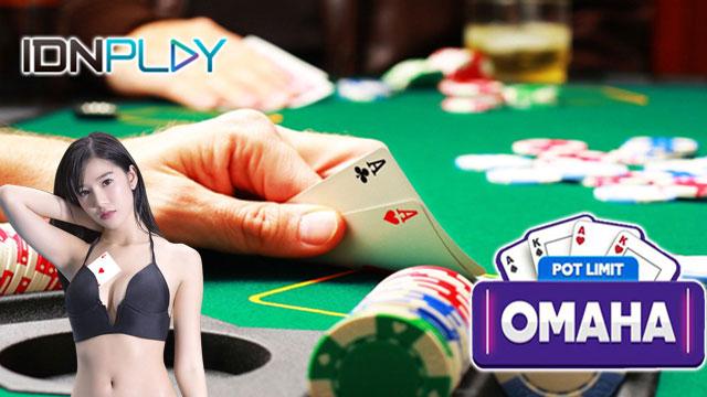 Panduan Main Omaha Poker Terlengkap