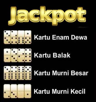 jackpot domino