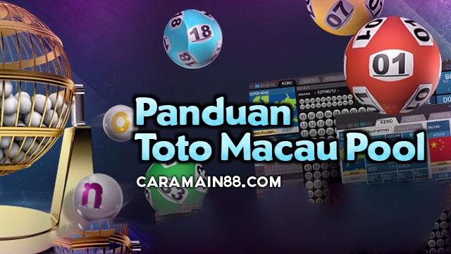 panduan-toto-macau